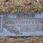 Agnes Niedzwiecki