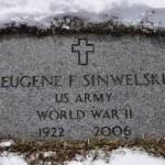 Eugene Sinwelski