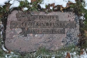 Leo Sinwelski
