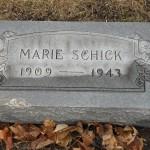 Marie Schick
