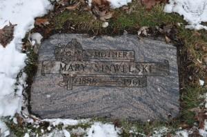 Mary Sinwelski