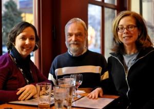 New Genealogist Friends