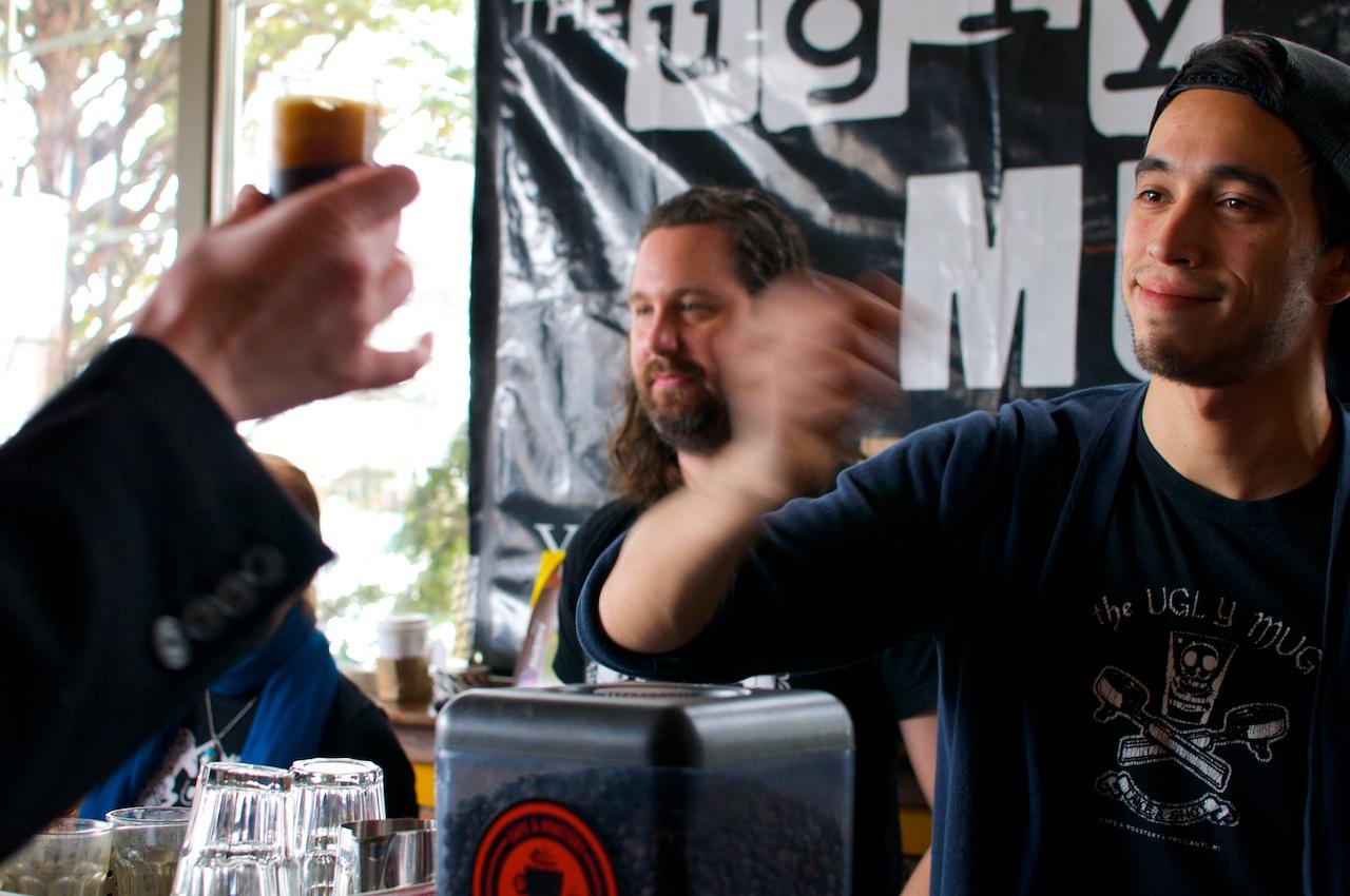 The Ugly Mug at RatFest 2013